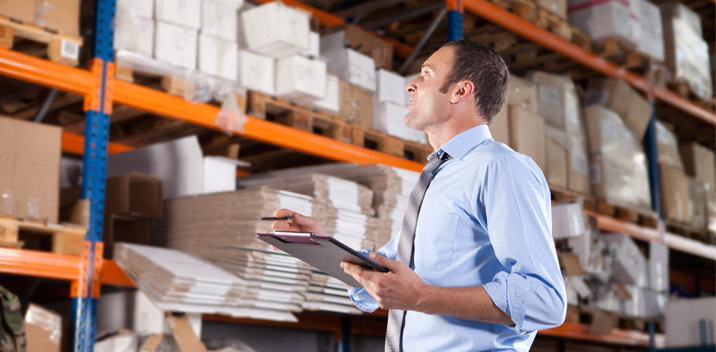Walmart Inventory Management Software
