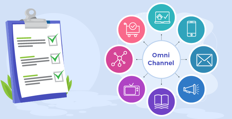 Omnichannel Software Features