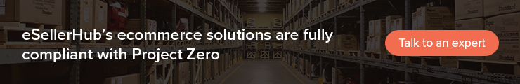 Project Zero Compliant solutions