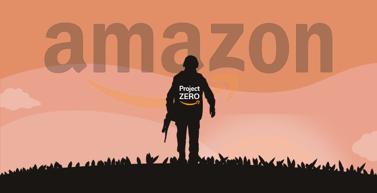 Amazon Project Zero