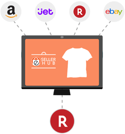 Rakuten Inventory Management