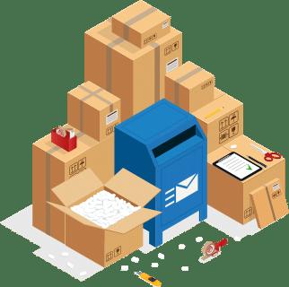Post-shipment Updates