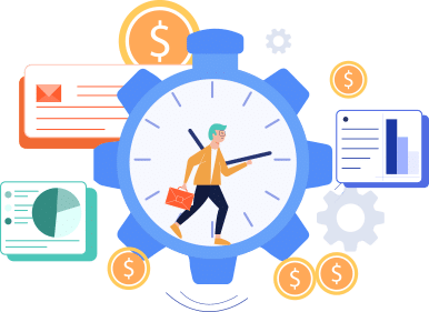 Time and Expense management