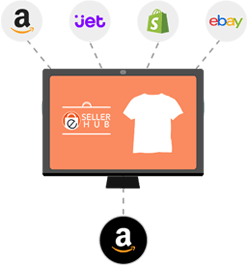 amazon Inventory Management system
