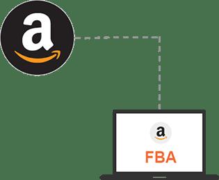 amazon inventory system