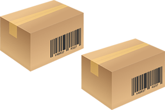 Barcode Scan Items And Orders