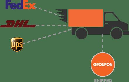 Eseller Hub Shipping