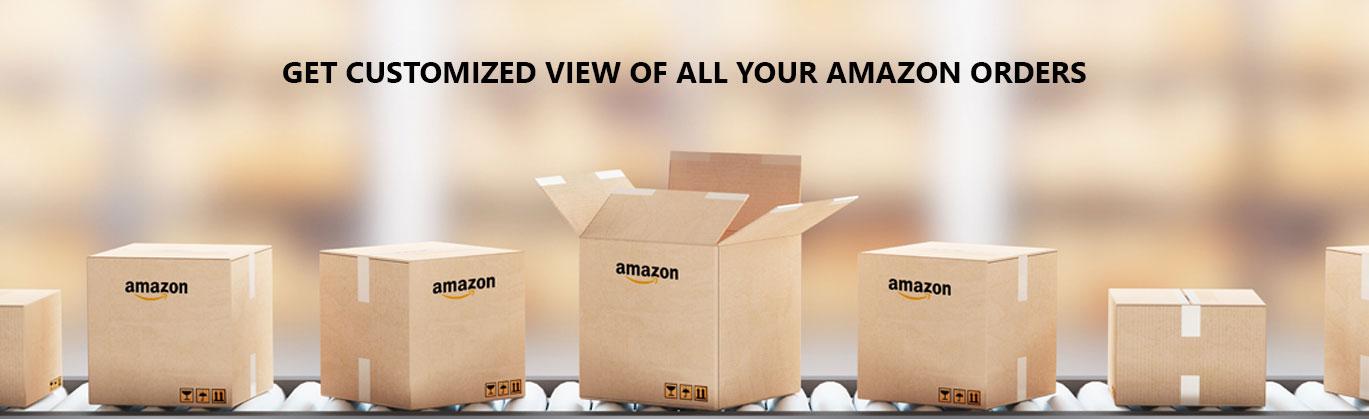 Amazon order management software